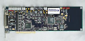 data acquisition board