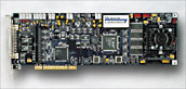 data acquisition hardware board