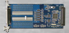 isolated analog input expansion board